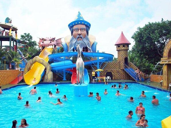 Aqua Show Park Florianópolis