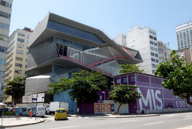 Museum of Image and Sound (MIS)
