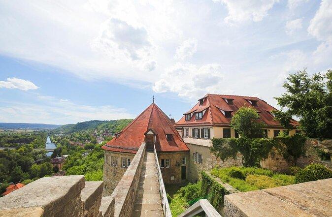 Hohentubingen Castle (Schloss Hohentubingen)