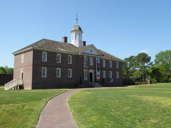 Public Hospital of 1773