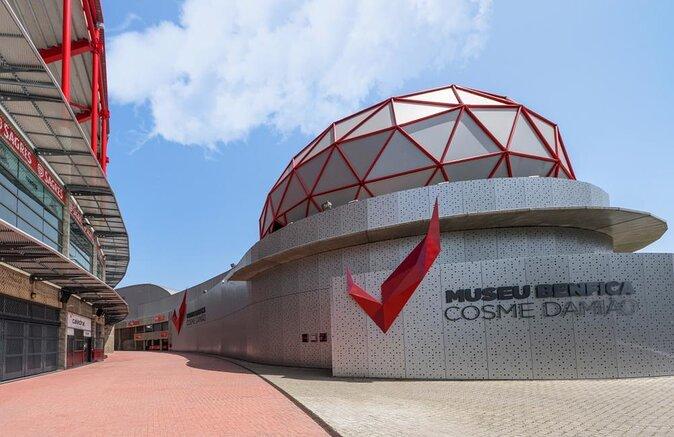 Benfica Museum (Museu Benfica - Cosme Damiao)