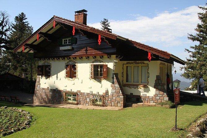 Santa's Village (Aldeia do Papai Noel)