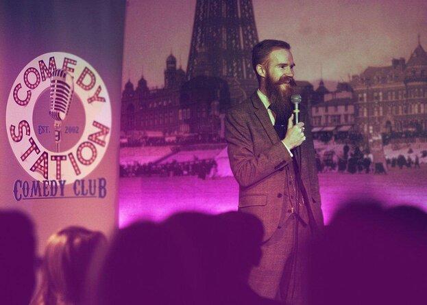 Comedy Station Comedy Club