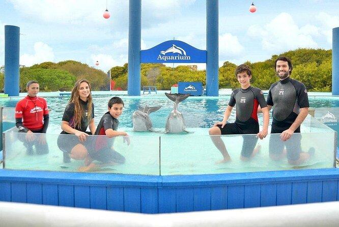 Mar del Plata Aquarium