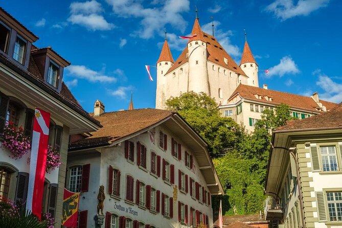 Thun Castle (Schloss Thun)
