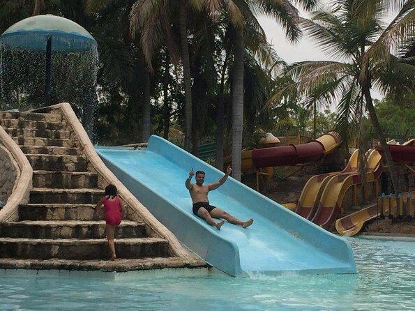 Splash the Fun Park