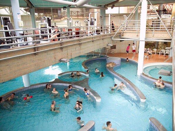 Les Antilles de Jonzac Water Park (Les Antilles de Jonzac Centre Aquatique)