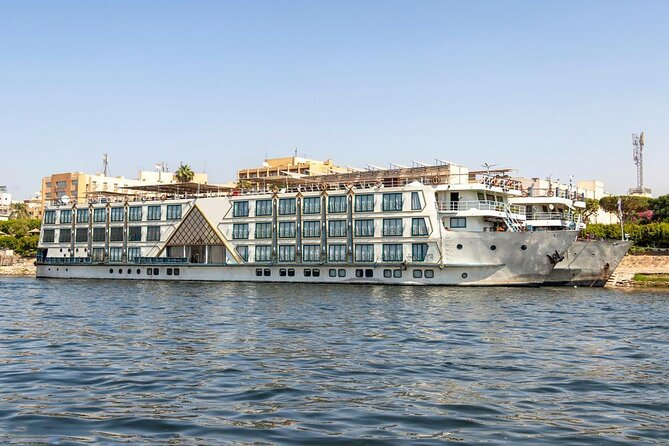 Luxor Cruise Port