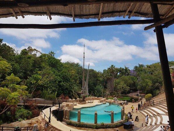 Las Águilas Jungle Park