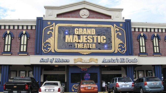 Grand Majestic Dinner Theater