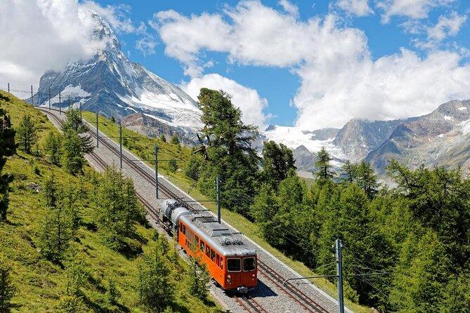 Zermatt Mountain Railways (Zermatt Bergbahen)