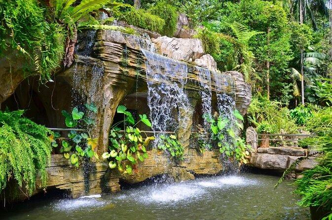 Melaka Botanical Garden