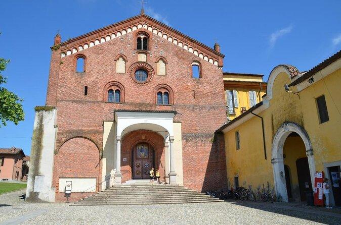 Abbey of Santa Maria di Morimondo (Abbazia Santa Maria di Morimondo)