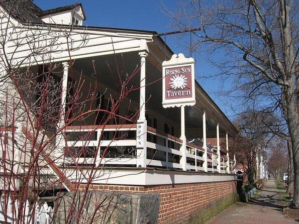 The Rising Sun Tavern