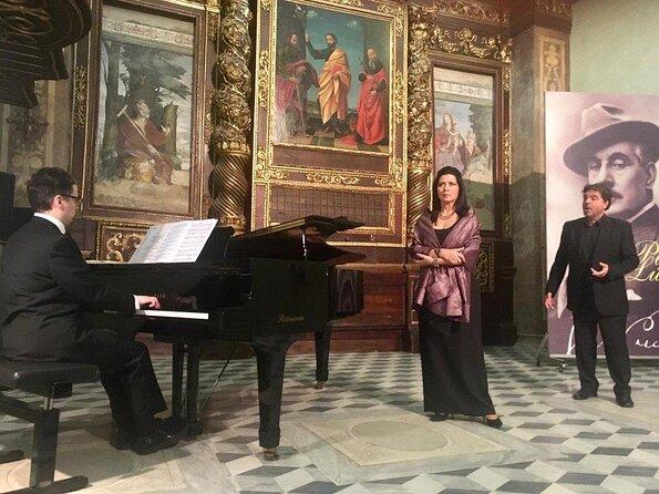 Puccini e la sua Lucca International Permanent Festival