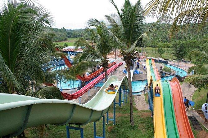 Leisure World Water Park