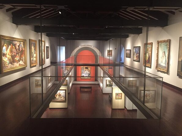 The Museum of Russian Art