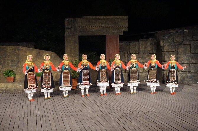 Dora Stratou Greek Dances Theater