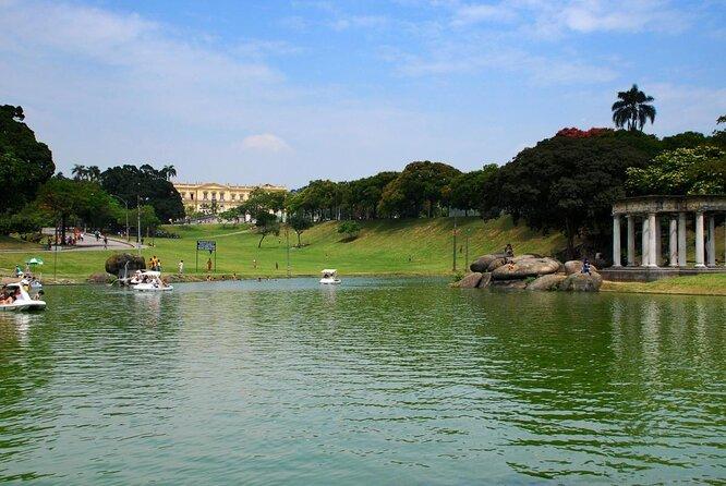Quinta da Boa Vista Park (Parque da Quinta da Boa Vista)