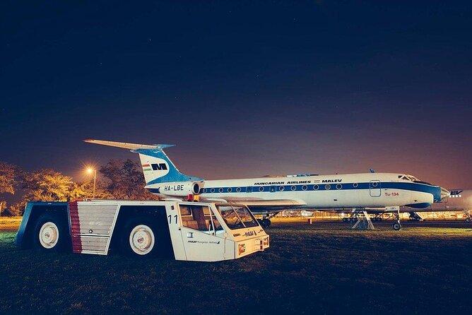 Aeropark Budapest