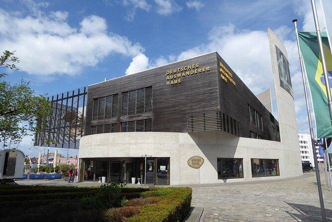 German Emigration Center Bremerhaven (Deutsches Auswanderer Haus)