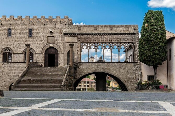 Popes' Palace (Palazzo dei Papi)