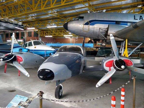 Phoenix Air Museum (Museo Aereo Fenix)