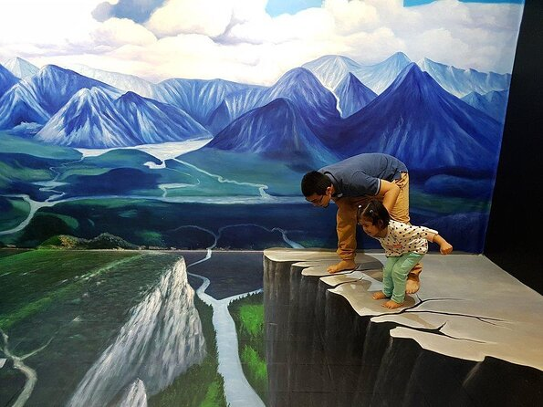 Illusion 3D Art Museum Melaka