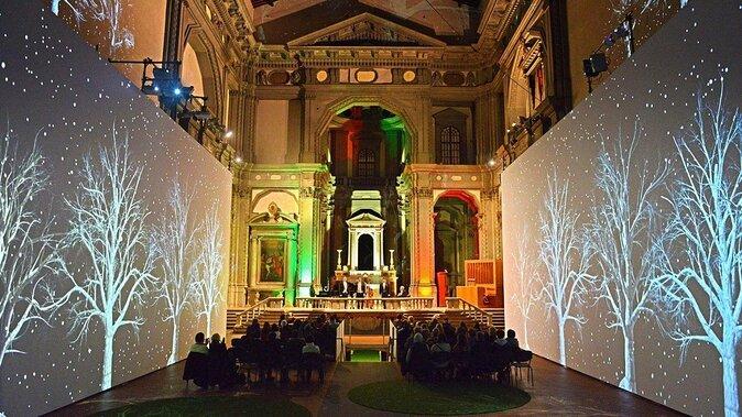 Auditorium Santo Stefano al Ponte Vecchio