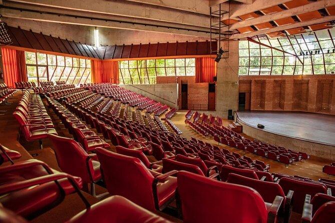 Claudio Santoro Auditorium (Auditorio Claudio Santoro)