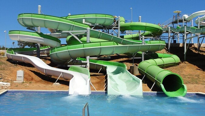 Splash Waterpark (Splash Sur Menorca)
