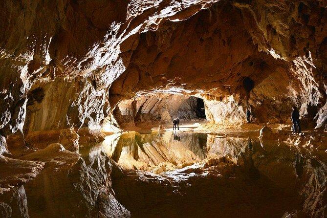 Lombrives Cave (Grotte de Lombrives)