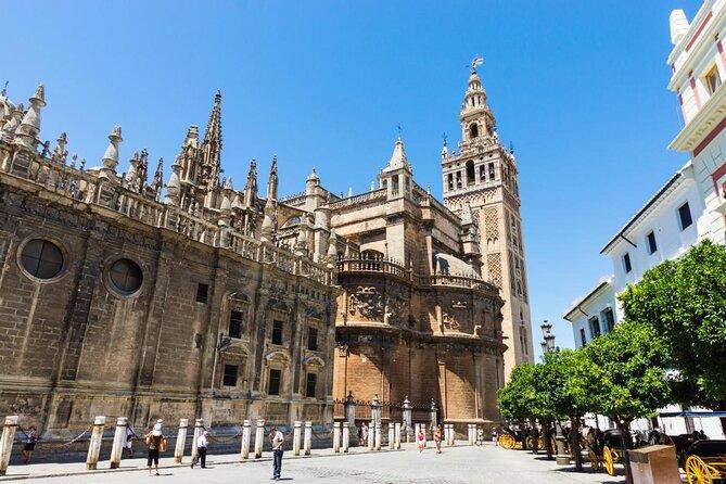 Historic Center of Seville (Centro Historico de Sevilla)