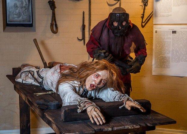 Medieval Torture Museum