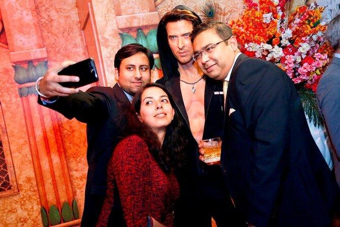 Madame Tussauds Delhi
