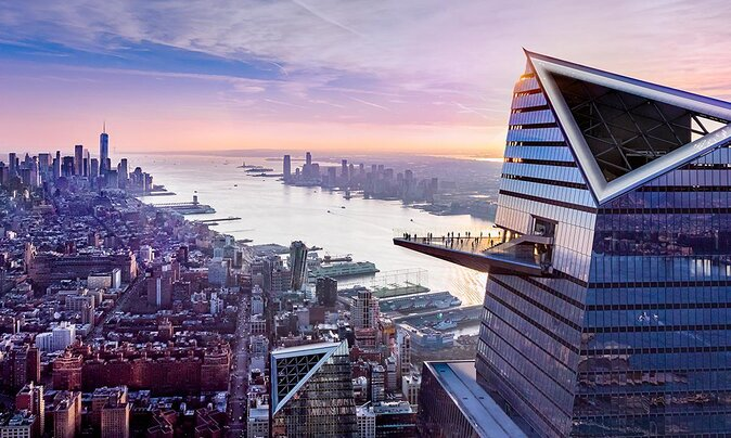 Edge NYC