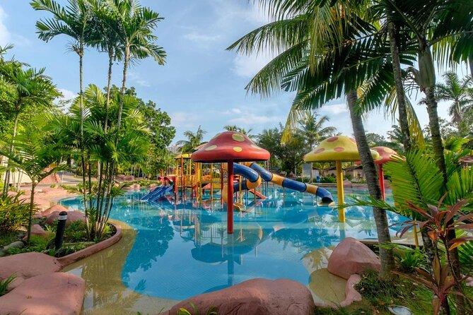 A' Famosa Water Theme Park