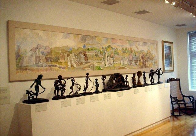 Ghika Gallery (Pinakothiki Ghika)