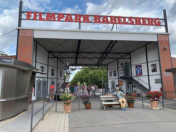 Babelsberg Film Park (Filmpark Babelsberg)