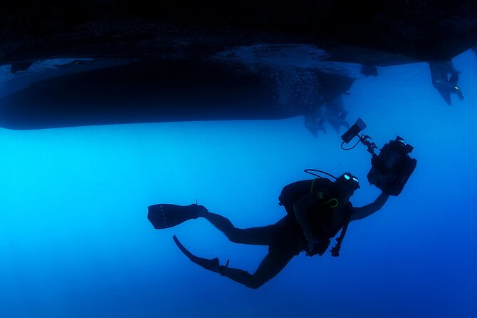Open Water Diver Course SSI or PADI