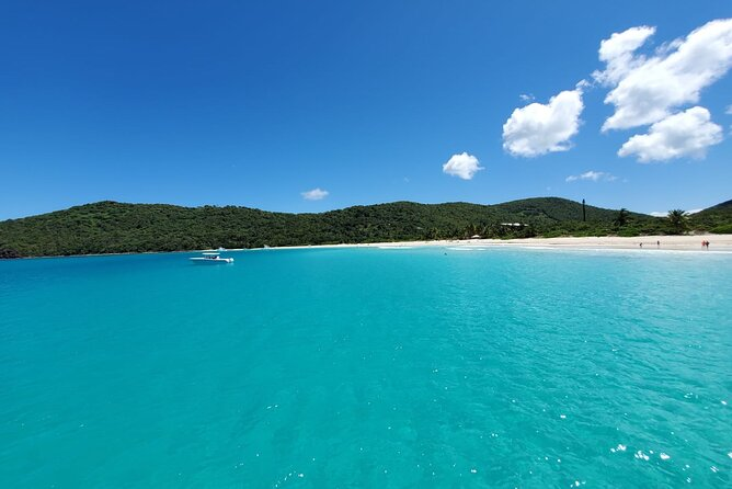 6 Hour Culebra snorkeling tour with Sea Ventures (9-3pm tour)(check in 8am)