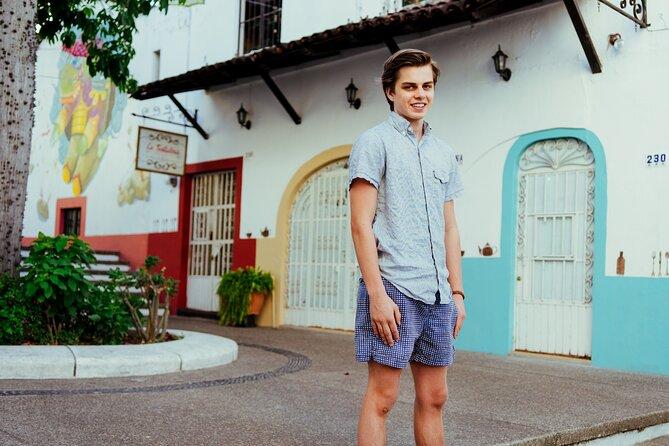 Professional Photo Session in Vallarta