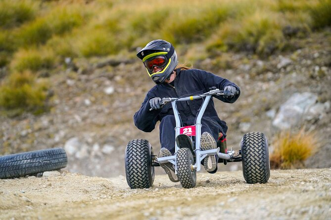 Cardrona Mountain Carting