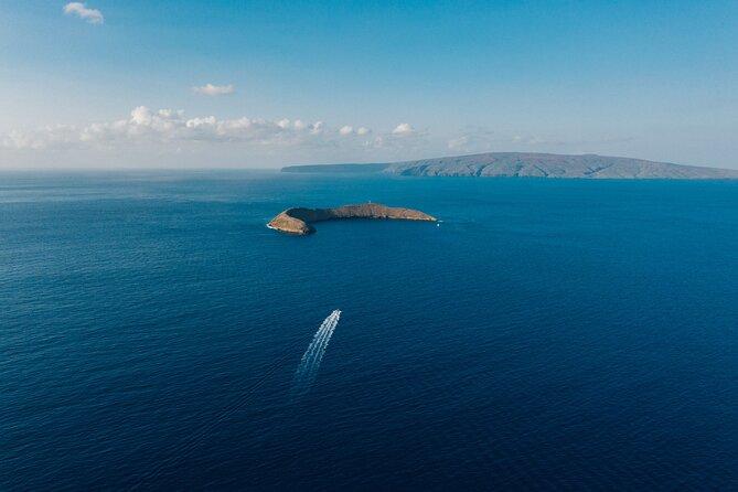 2hr Molokini Snorkel Trip