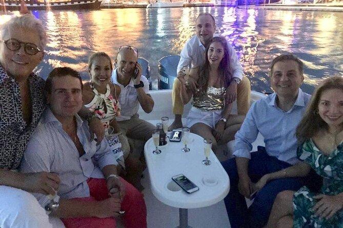Fantastic night Cartagena