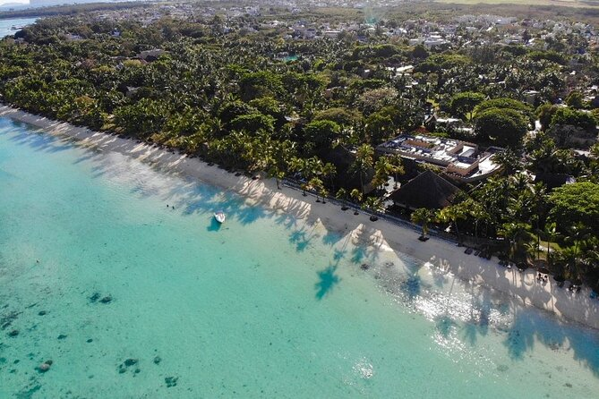 Mauritius private south west tour