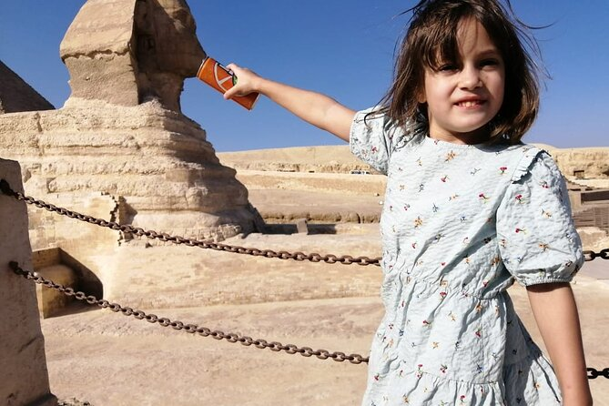 Day Tours to Giza Pyramids and Egyptian Museum from cairo and giza hotels