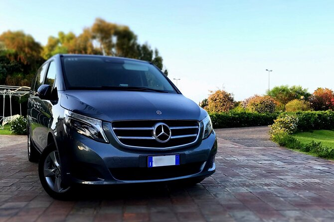 One-Way Private Transfer from/to Ciampino Airport