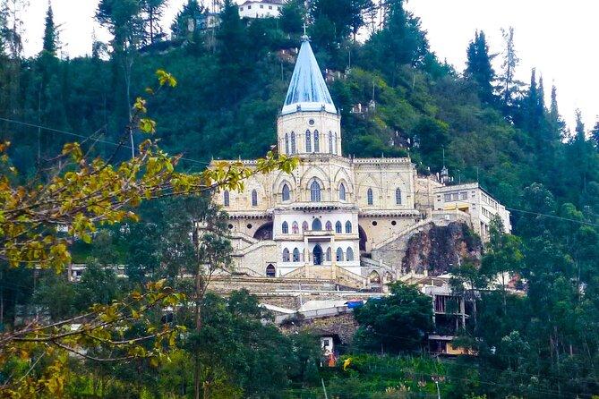 Inca-Cañari Ingapirca Ruins tour from Cuenca