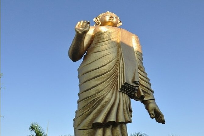 Explore Bodhgaya - Lord Buddha's Enlightenment Place With Lunch